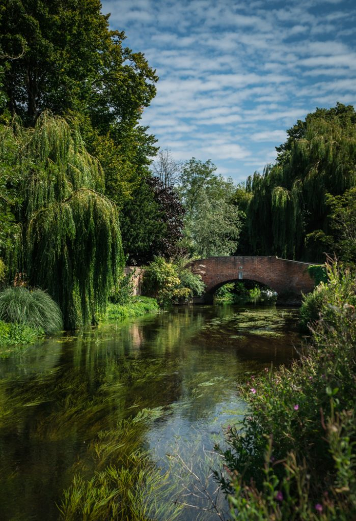 Weeping's on the Stour